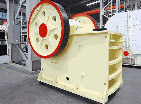 Gweru Zimbabwe Africa New Ilmenite Jaw Crusher For Sale